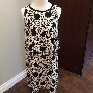 Ann Taylor loft adorable dress